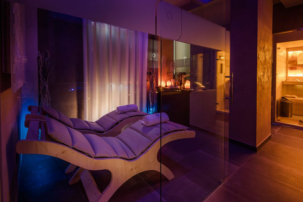 Sala Relax & Tisaneria